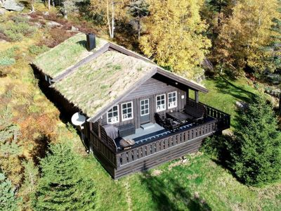 Photo for Vacation home Olebu (SOW092) in Eikerapen - 6 persons, 4 bedrooms
