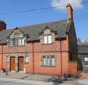 Photo for Overleigh Cottage - Grade 2 Listed