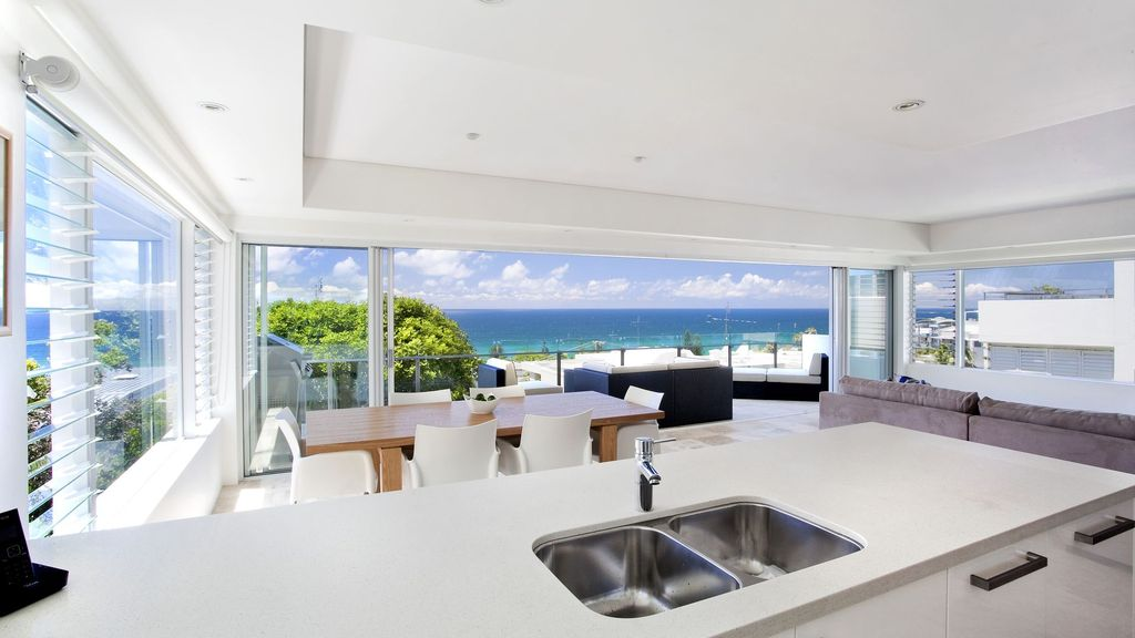No. 1 The Ridge Sunshine Beach