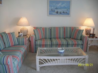 Photo for Steps from Shelter Cove Marina Hilton Head Island Beautiful Pool/Clean Villa