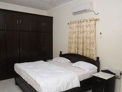 Photo for 3-BR Fully Furnished Flat at Madhapur-U1