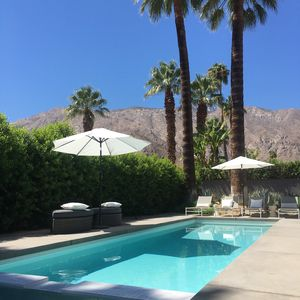 Photo for Special Limited-time Discount in The Heart of Palm Springs!