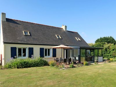 Photo for Vacation home Ferienhaus (KRB100) in Kerbors - 4 persons, 2 bedrooms