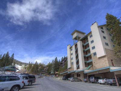 Photo for Great Condo by Stagecoach Chairlift  (HNC0641)