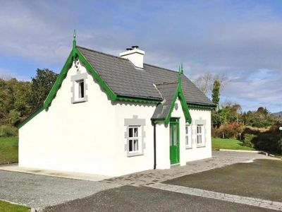 Photo for holiday home, Bonane  in Kerry - 4 persons, 2 bedrooms