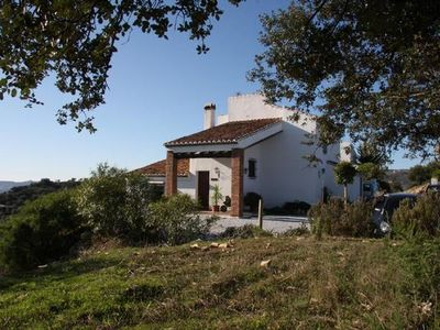Photo for Holiday house Viñuela for 2 - 6 persons with 3 bedrooms - Farmhouse