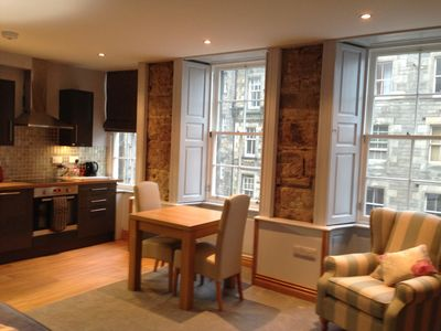 Photo for Old Town Royal Mile 2 Bedroom 2 Bathroom