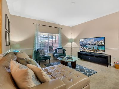 Photo for 4bd/3ba Townhome at Paradise Palms Resort with Great Location