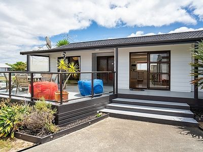 Photo for Chillax - Mangawhai Holiday Home