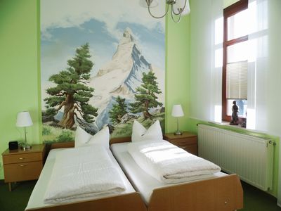 Photo for Sleep under the mountain massif