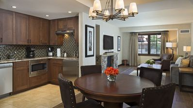 Photo for Madeline Hotel and Residences, Auberge Resorts Collection - 1 Bedroom Suite