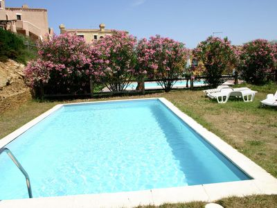 Photo for Holiday Home in Stintino with Pool
