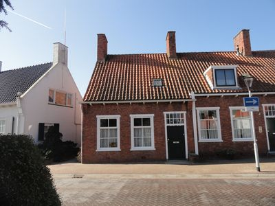 Photo for Apartment Schuitvlot Domburg