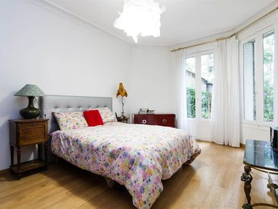 Photo for Apartment in Paris with Washing machine (373806)