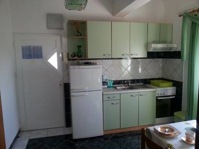 Photo for Green apartment for 4 people