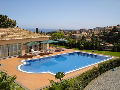 Photo for Vacation home Quinta da Achada in Madeira/Funchal - 2 persons, 1 bedrooms