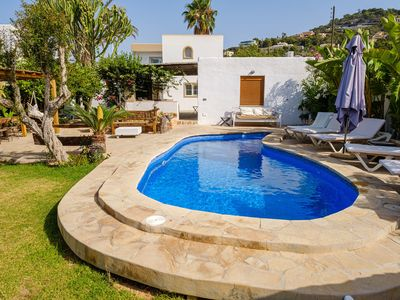 Photo for Beautiful Villa with Pool, Terraces, Air Conditioning & Wi-Fi