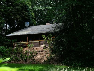 Photo for Nature holidays on 23000 m² plot