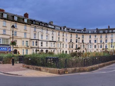Photo for 1BR Apartment Vacation Rental in Bridlington