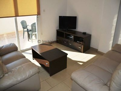 Photo for Protaras Holiday Apartment BR30A