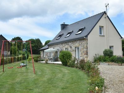 Photo for Charming house near Cap Fréhel and the Pink Granite Coast.