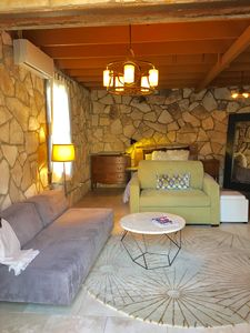 Photo for Modern Flair With Old World Charm! Cottage Sleeps 4 In The Heart Of S. Congress