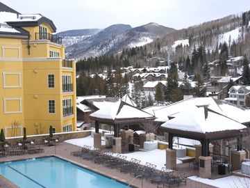 Ritz Carlton Residences, Vail, CO, USA