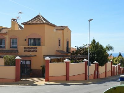 Photo for Marbella Holiday Rental. Casa El Mexicano  Swimming Pool Nearby Golf