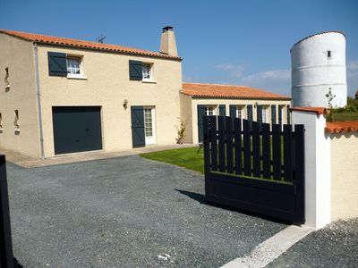 Photo for Seasonal rental near La Rochelle
