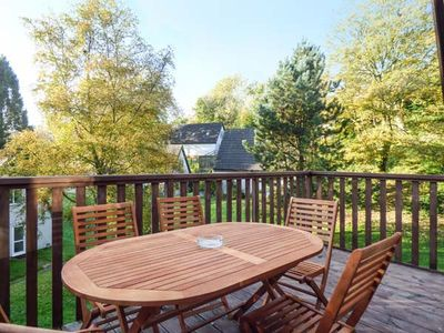 Photo for 33 VALLEY LODGE, pet friendly, with pool in Gunnislake, Ref 930175