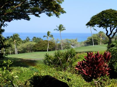Photo for Wonderful Ocean View –Totally Renovated-On Golf Course