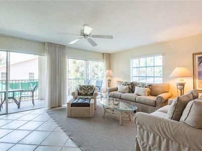 Unit 140- 2 Bedroom 2 Bathroom Gulf Side Club Corner Condominium