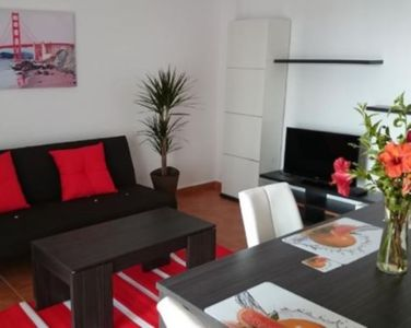 Photo for 106257 - Apartment in Vera Playa
