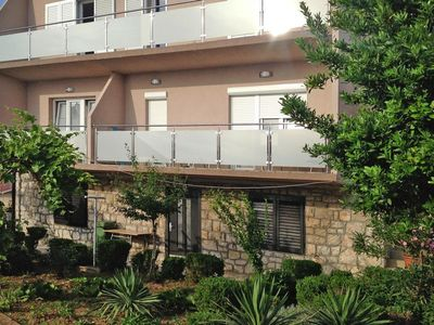 Photo for Apartments Mihaela, Crikvenica  in Kvarner Bucht - 2 persons, 1 bedroom