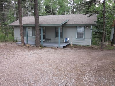 Photo for Little Cabin in the Woods   Jemez Mountains