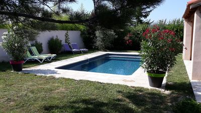 Photo for 4BR House Vacation Rental in Aix-En-Provence, Provence-Alpes-Côte-D'Azur