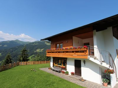 Photo for Superbly located in the mountains between Hopfgarten and Kelchsau.