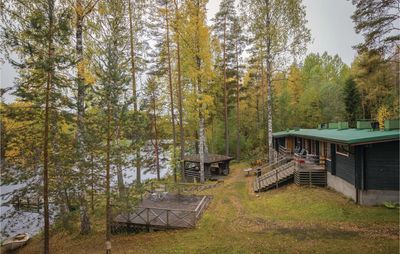 Photo for 1 bedroom accommodation in Pellosniemi