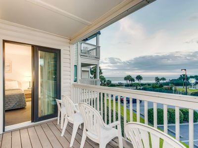 Photo for Unique Vacation Experience at Ocean Forest Villas