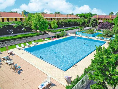 Photo for 2 bedroom Apartment, sleeps 8 in Ca Grande Pineda with Air Con and WiFi