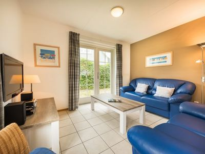 Photo for Stylish detached bungalow with 3 bedrooms and 1 bathroom