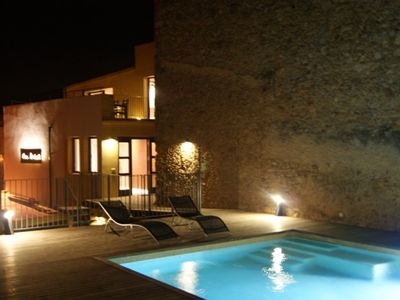 Photo for CASA ELS AVIS-CanPericot- Costa Brava - Ideal 2 families -Shared saltwater pool