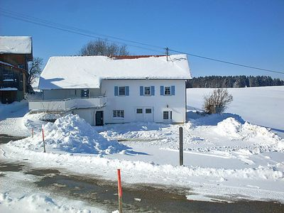 Photo for Vacation home Martin in Nesselwang - 8 persons, 4 bedrooms