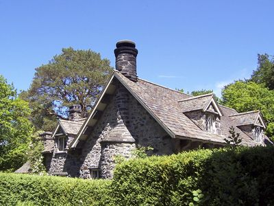 Photo for Nant Cottage, BETWS-Y-COED