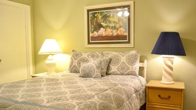 Photo for 2-Bed Townhome in Quiet Gulf Highlands