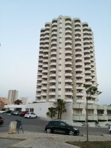 Photo for Apartment in Torre Verde Building 3 castles