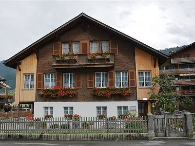Photo for Apartment Beatrice in Zweisimmen - 4 persons, 1 bedrooms