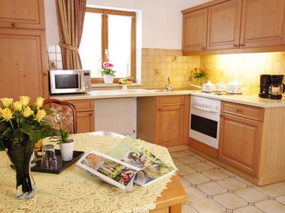 Photo for Apartment - Hotel garni am Kureck