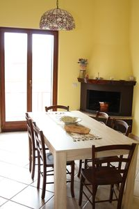 Photo for Domus Felix is the house located at the center of your holidays.