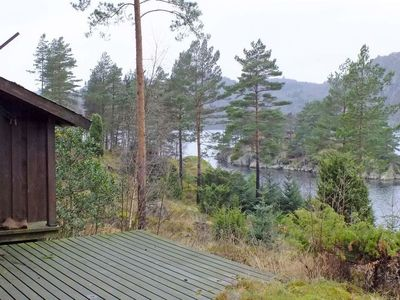 Photo for 2BR House Vacation Rental in Farsund